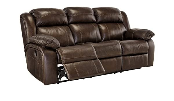 Collections Of Branton Power Reclining Sofa