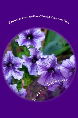 Download Expressions From My Heart Through Poems and Prose ebook