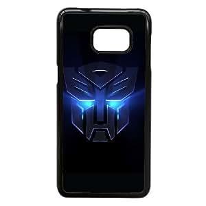 Samsung Galaxy S6 Edge Plus Phone Case Black Autobots transformers TYTH3814846
