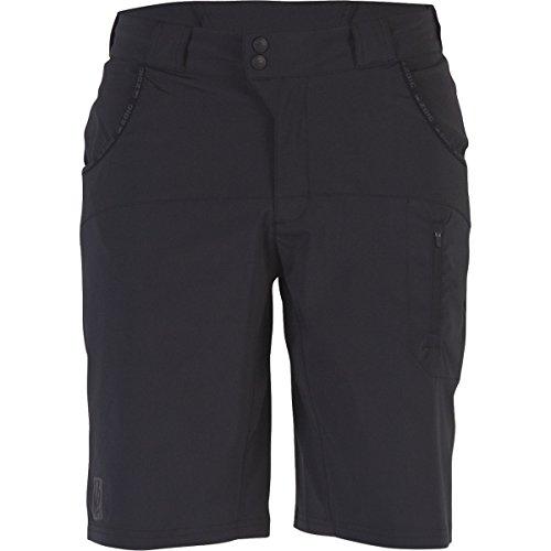 Zoic Preston Bike Short - No Liner - Men's Black, XL
