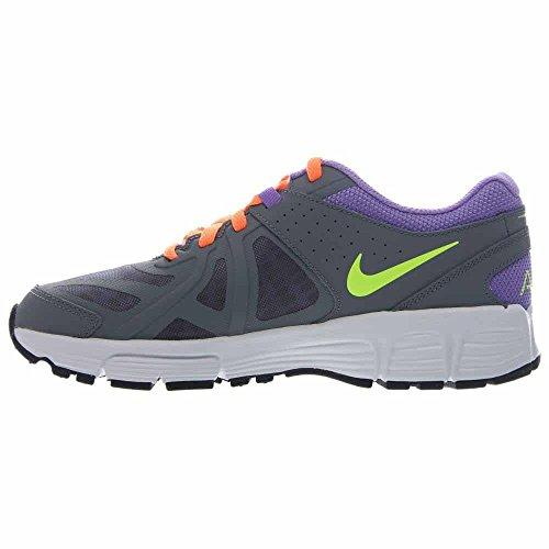 Nike Nike Air Max Run Lite 5 (gs) Big Kids 631476-538 Gris
