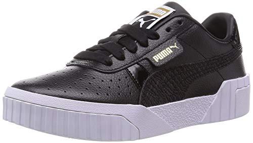 PUMA Damen Cali Snake WN's Sneaker