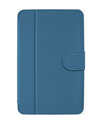 Verizon OEM Folio Case for Ellipsis 10 - Blue