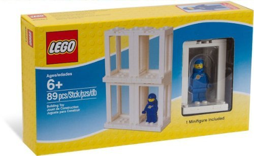 Partition Displays (LEGO 850423 LEGO mini-figure display partition box)