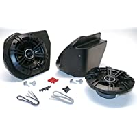 Select Increments 11472K Mod Pods with 5.25 Kicker Speakers