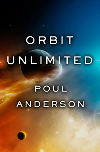 Unlimited Series (Orbit Unlimited (The Gregg Press science fiction series))