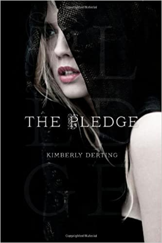 Image result for the pledge kimberly derting
