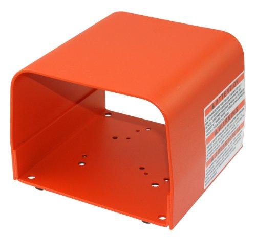 Linemaster 522-B14 Full Guard, Orange