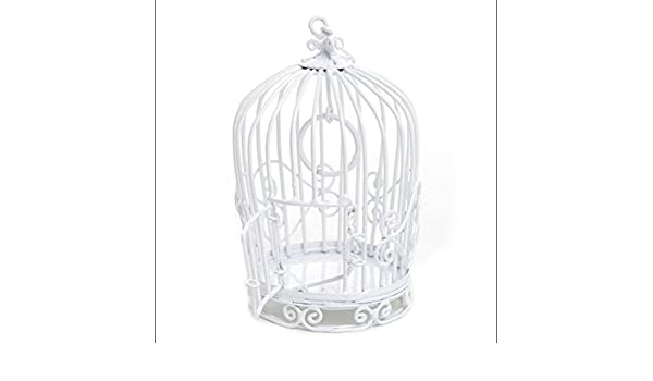 Black Mini Birdcage Dollmore BJD All Size
