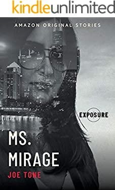 Ms. Mirage (Exposure collection)