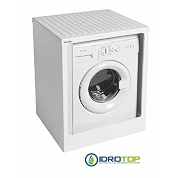 meuble pour machine a laver meuble salle de bain lave linge amacnager une salle de bain de qui. Black Bedroom Furniture Sets. Home Design Ideas