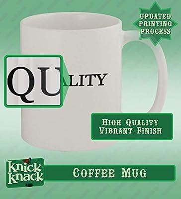 got gelatine? - 11oz Ceramic White Coffee Mug Cup, White