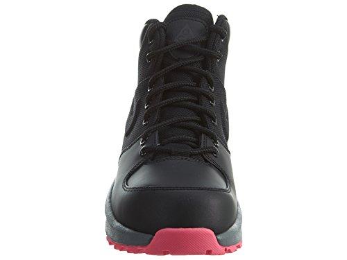 Nike 859412-006 - Zapatillas de deporte Mujer Negro (Black / Black-Hyper Pink)