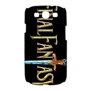 Samsung Galaxy S3 I9300 Phone Case Final Fantasy QT90098