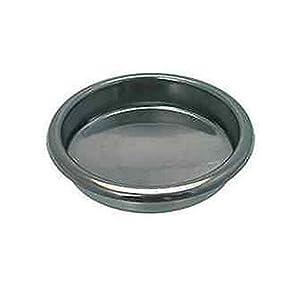 Stainless Steel Backflush Disk Blank or Blind Portafilter filter 58mm by Baolide
