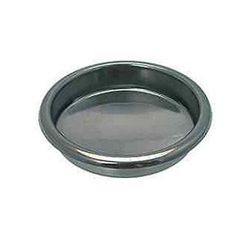 ステンレススチールバックフラッシュディスク空白またはブラインドPortafilter filt70 mm   B01FC6NRA6