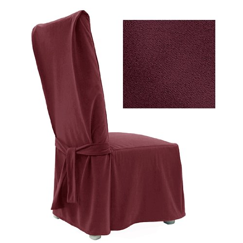 Armless Chair Slipcovers