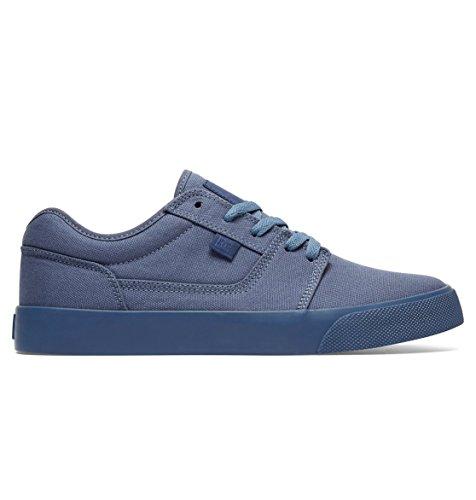 Indigo Hombre Shoes DC Zapatillas Tonik para TX Vintage q0pHfxv