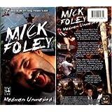 WWF - Mick Foley: Madman Unmasked