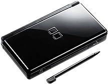 Nintendo DS Lite Console Handheld System Black Renewed