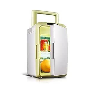 Jia He Refrigerador del Coche Refrigerador del Coche 12L ...