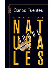 Cuentos sobrenaturales (Biblioteca Carlos Fuentes)