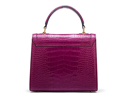 Pink SAGEBROWN Bag Croc Morgan The 4qxw7Ya