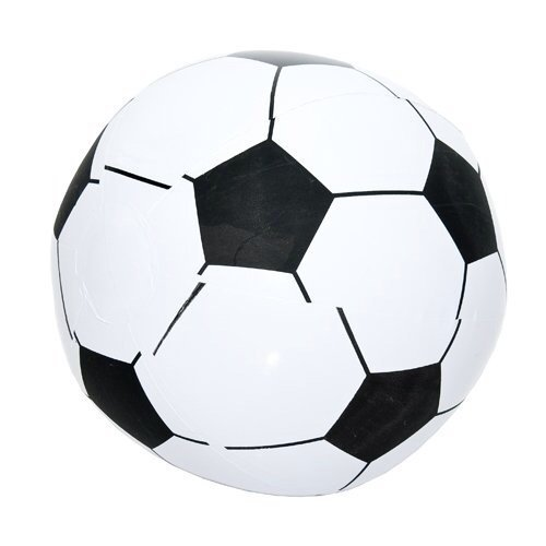 Inflatable Soccer Ball - 16