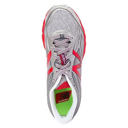 New Balance W870 Grande Fibra sintética Zapato para Correr