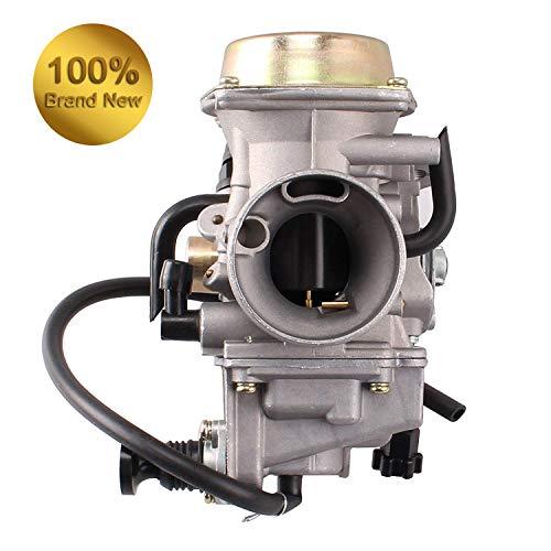 Heart Horse Carburetor for Honda 450 TRX450ES FE FM S FOURTRAX FOREMAN 98 99 00 01 02 03 04
