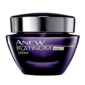 Avon Anew Platinum Night Cream...