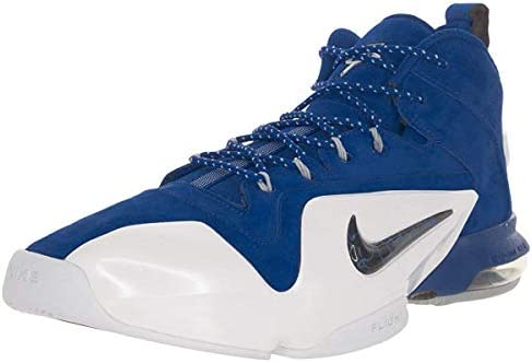 Men's Zoom Penny Vi High-Top Basketball Shoe