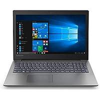 Lenovo Ideapad 330 Intel Core I5 8th Generation15.6-inch HD Laptop ( 8GB RAM / 2TB HDD / DOS / 2GB AMD Radeon 530 / Onyx Black / 2.2kg ), 81DE01JVIN