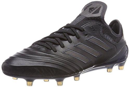 adidas Copa 18.1 FG, Scarpe da Calcio Uomo Nero (Core Black/Utility Black F16/Core Black)