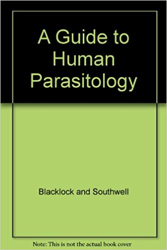 Parasitology | Book downloading sites!