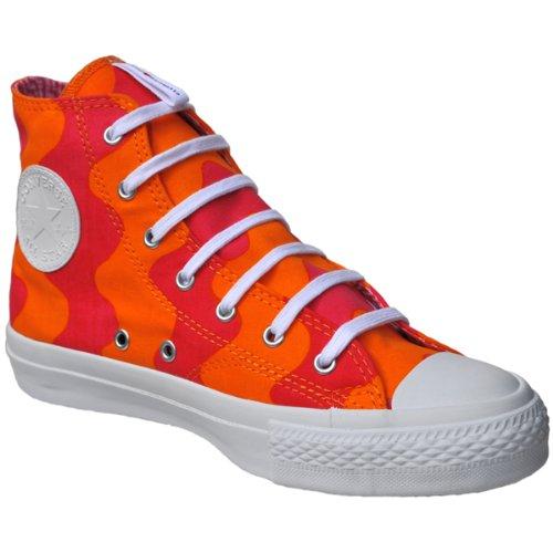 Converse, Sneaker Arancione