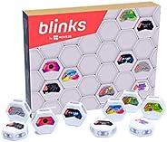 Blinks by Move38 - Blinks Game System (9 Game Starter Set)