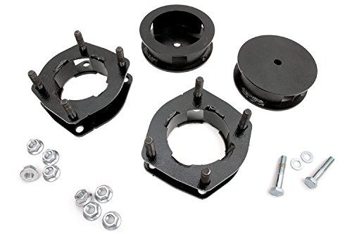 Rough Country Suspension 664 Suspension Lift Kit (Rough Country Suspension Lift)