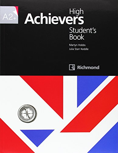 High Achievers A2+ Student's Book