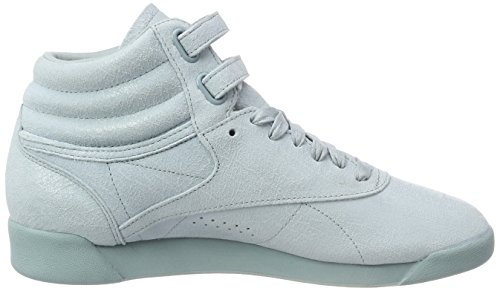 Chaussures Gymnastique Whisper Cn1638 Femme De Teal Gris whisper Reebok Teal TOA5wH