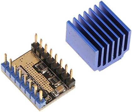 Gazechimp Impresora 3D LV8729 Módulo De Controlador De Motor Paso ...