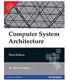 Computer System Architecture, 3e