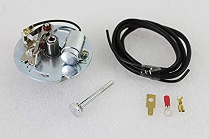 Amazon com: Stainless advance unit assembly with the contact