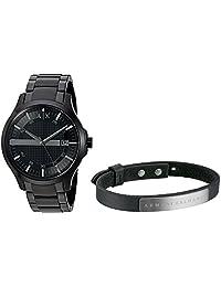 Armani Exchange AX7101 and Bracelet Gift Set