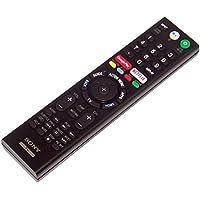 OEM Sony Remote Control Originally Shipped With: XBR75X900F, XBR75X900F, XBR75X900F, XBR-75X900F, XBR85X850F, XBR85X850F