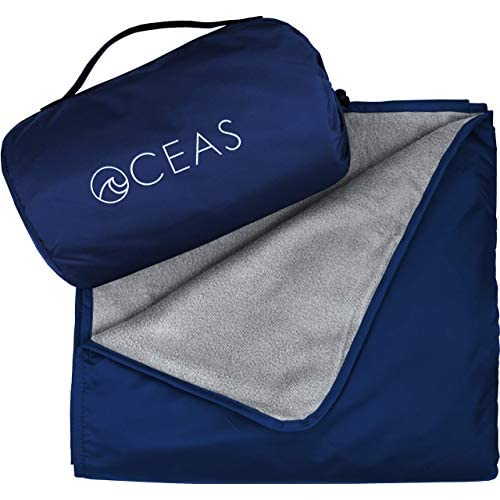 Oceas Extra Large Outdoor Picnic Blanket