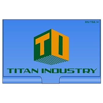 Tiger Bunny Titan Industries Visitenkarten Etui Japan