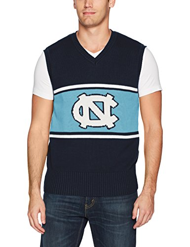 North Carolina Mens Track Jacket - 7