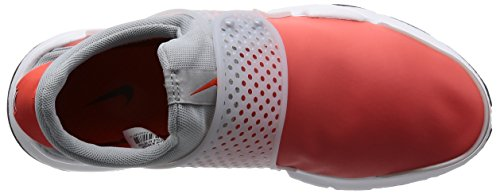 Sock Wolf Dart Grey Orange Se Nike Max black fdzTAzwx