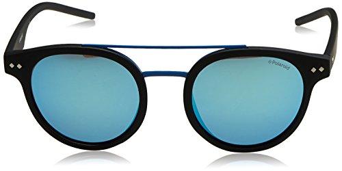 Sonnenbrille Blue Noir Polaroid pld black s 6031 grey gwxdOdZHq
